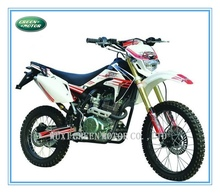 dirt bike with lifan engine offroad