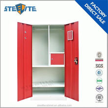 bedroom cupboards design/iron cupboard/steel godrej cupboard