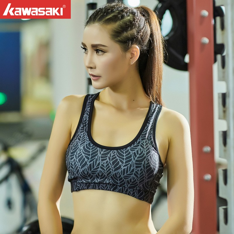 cheap wholesale girl Bra sports high impact mesh support sports bra