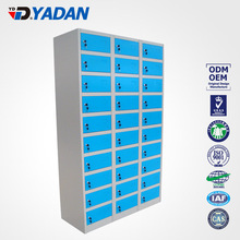 pigeon hole cabinet custom made lockers portable metal lockersYD-GZ