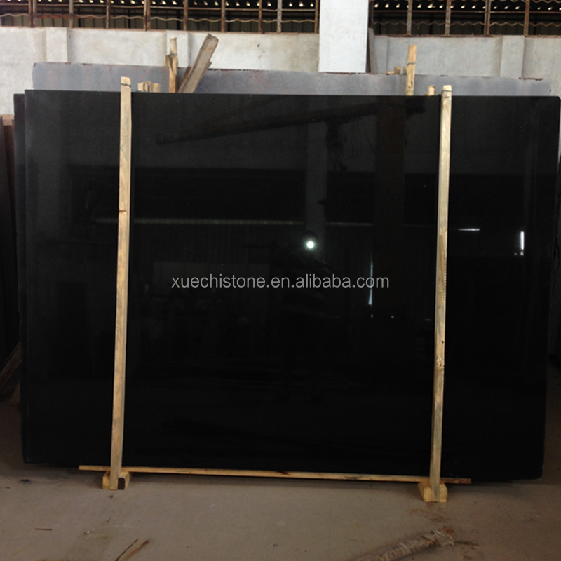 Shanxi Black Granite Slab, Stone Cut to Size, Outwall Tiles Granite tiles