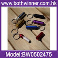 High quality promotional keyholder