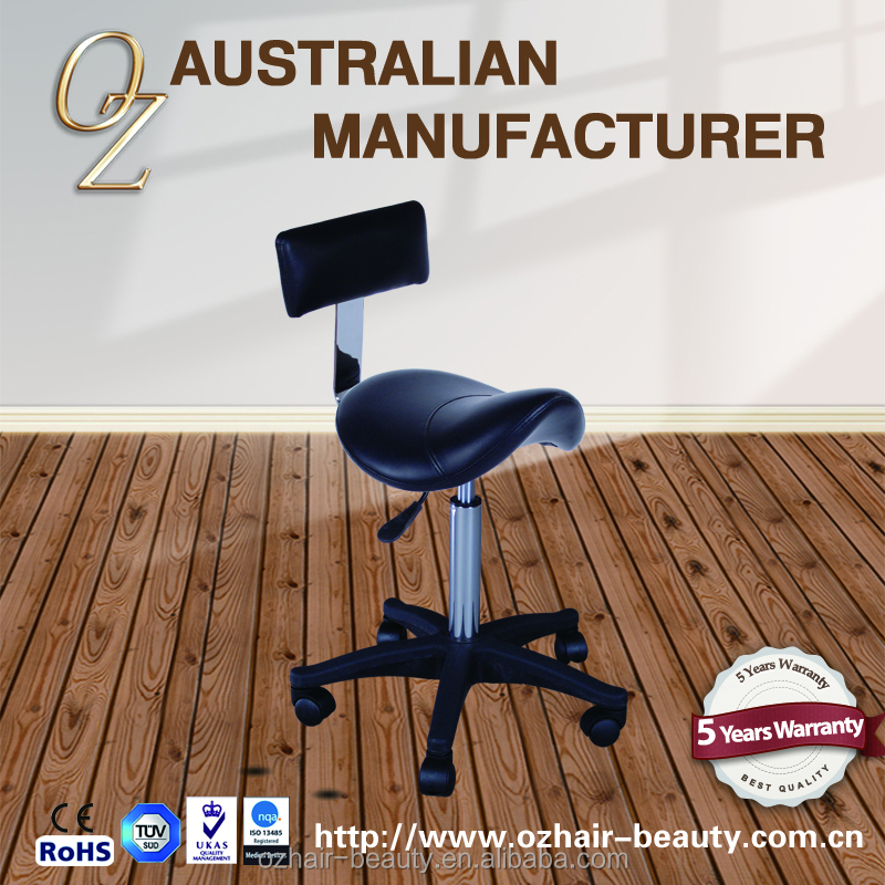 Styling Salon Master Stool Chair Hospital Laboratory Stool