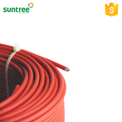 High Quality Low Voltage Power Cable for Solar PV System