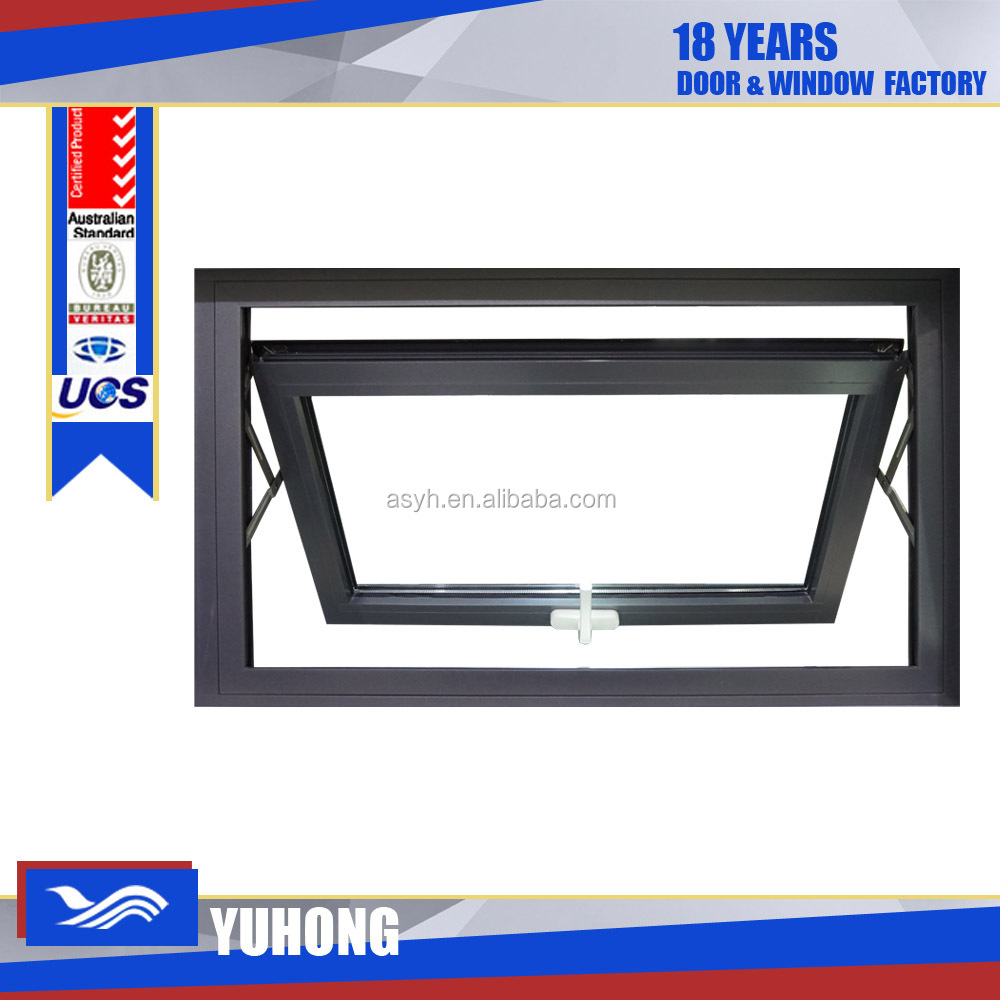 Alminum products for windows and doors awning window