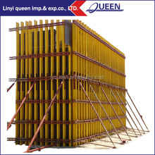 spruce wooden i beams online timber beam for sale timber beams in concrete formwork construction