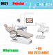 Most economic comfortable dental chair price / Most popular dental equipment / Best seller dental instrument DC21