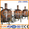 1000l Electricity Steam LPG Gas Direct