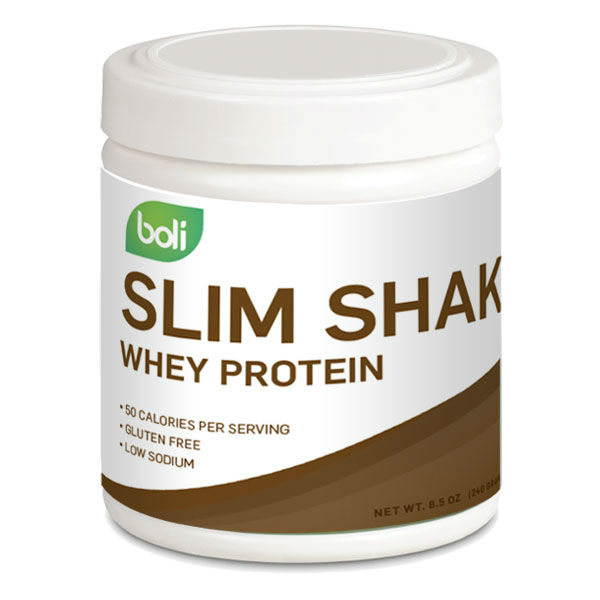 Chocolate Whey Protein Powder Diet Shake