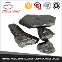 Made In China Silicon Silicon Metal