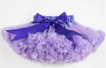 wholesale princess lavender skirt tutu ballet girl super fluffy pettiskirt style