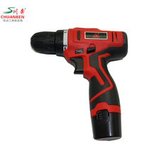 ChuanBen professional cost effective 12V high torque cordless <strong>drill</strong>