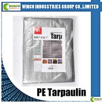 waterproof pe tarpaulin sheet for pool cover tarp car cover