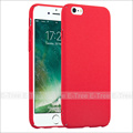 New Frosted Matte Plastic Hard Cell Phone Cover Case For iPhone 6, High Quality Protective Cover For iPhone 6