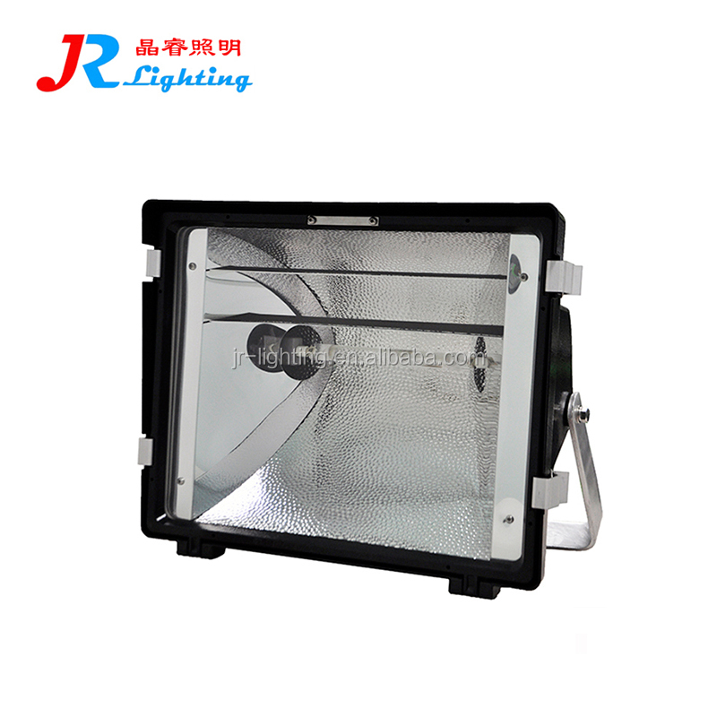 Outdoor Shockproof 165000lm Construction LED Flood Light 1500w