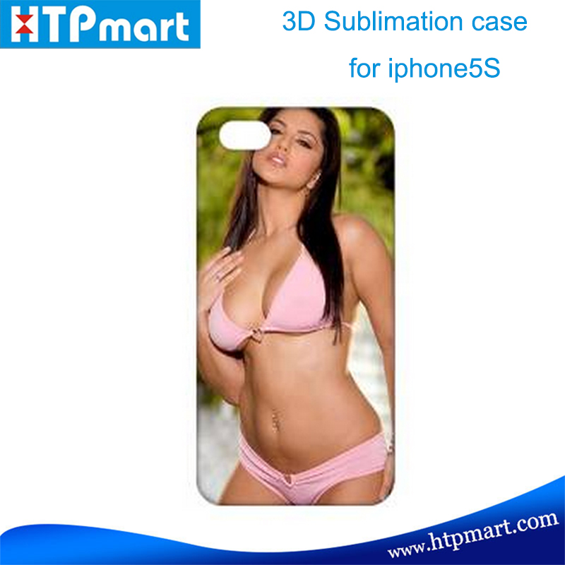 China wholesale sixe girl india 3d phone case for samsung S4 / S5