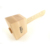 Logo customized smooth surface wooden mallet ice hammer