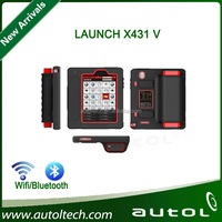 Original launch x431 Launch V is used for universal car scanner with the best price and crazy selling --danae