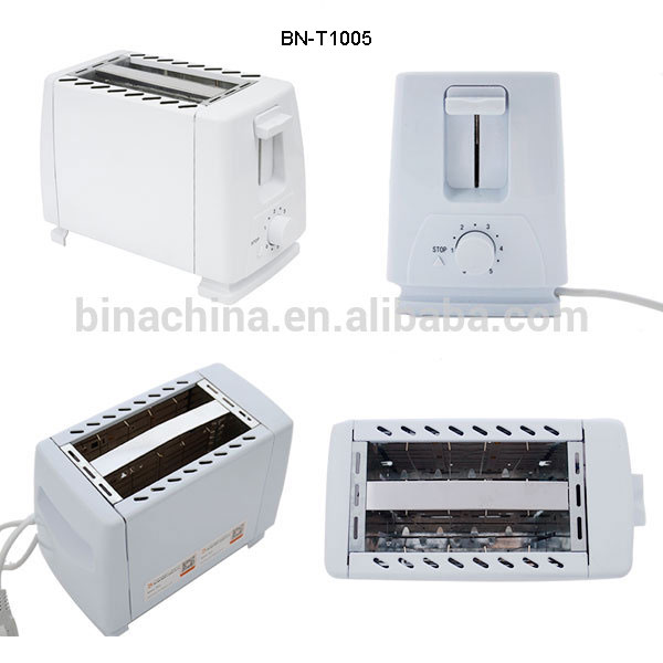 Factory Logo Toaster Electric Bread Toaster