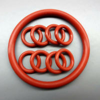 Good Quality Silicone O Ring Food Grade/FDA