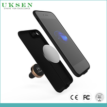 High quality best price backup Battery case mobile phone cover glass for iphone7/7plus