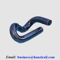 PR401 Rail Clip/High Quality Elastic Clip/Clip for Railway