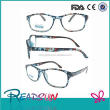 Fashionable italy design optical frame ,custom eyewear optics reading glasses