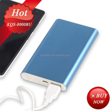 polymer power bank 9000mah battery charger case for galaxy note
