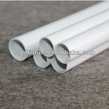 China Famous Plastic Asian PVC Pipe Manufacturer