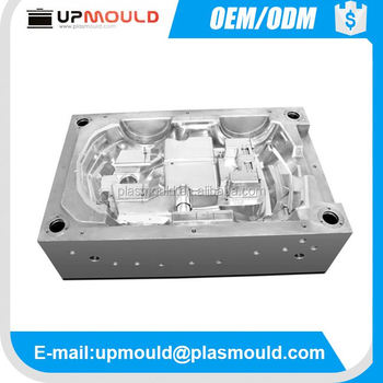 Injection Customized molds for plastic toys
