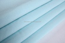 Knitting polyester spandex four way stretch jersey fabric quick dry sport wear fabric function 150D poly