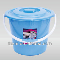 pp plastic Good quality and powerful Plastic bucket beach bucket