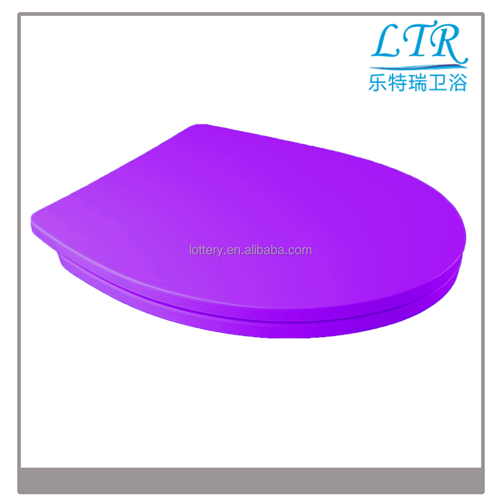 Best quality modern eco-friendly sanitary product toilet seat cover