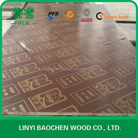 TOP QUALITY FILM FACED PLYWOOD FOR Sri Lanka