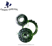 Fandu High Quality Motor Bearing Grease For Machinery 3# 2# petronas lubricant