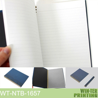 WT NTB 1657 Eco Friendly Notebook