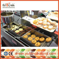CE proved bagel machine automatic bagel machine