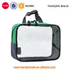 Clear Waterproof Lightweight Travel Toiletry Cosmetic Bag Makeup Pouch Storage Bag For Trip