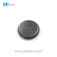 button cell cr1820 battery YJ button cell 3.0v 210 mah cr 2032 lithium battery cr2477 battery with pins