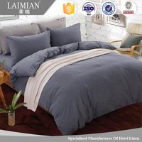 Factory supply 100% cotton hotel bed sets