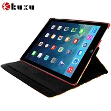 Original Official Slim Leather Magnetic Smart Case Cover For Apple iPad 2 3 4 case For iPad mini 1 2 3 with Film