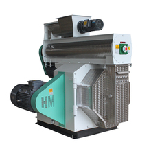 Hot selling pellet making machine used with low price