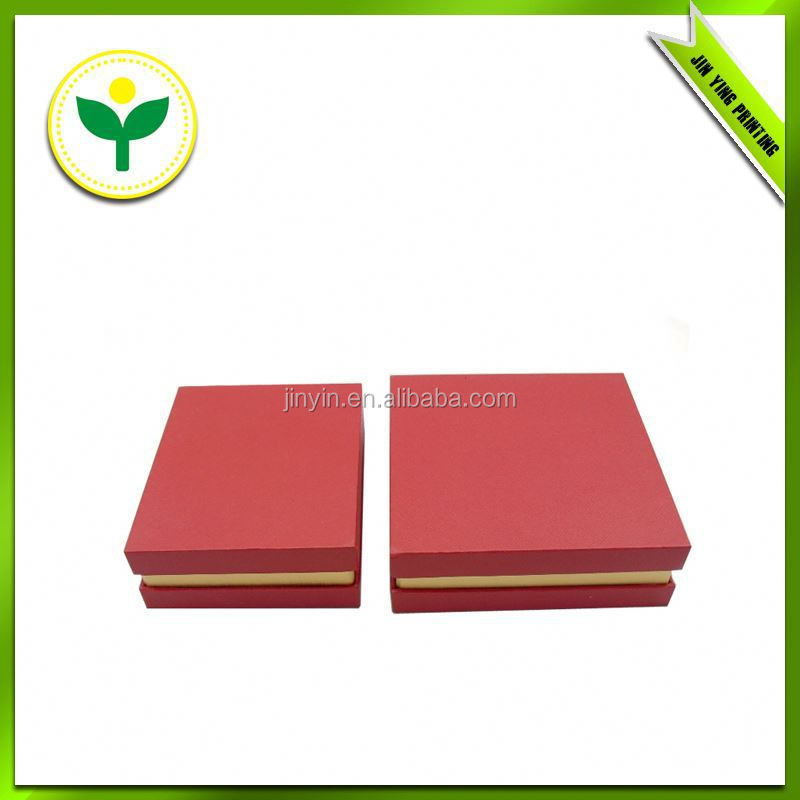 luxury jewellry gift paper box suppliers in shangahi