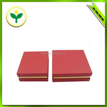 luxury jewellry gift paper box suppliers in Shanghai