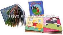 2012 the newest Kids' Eco-friendly cartoon princesses color filling book