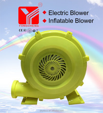 220v 750w castle air blower
