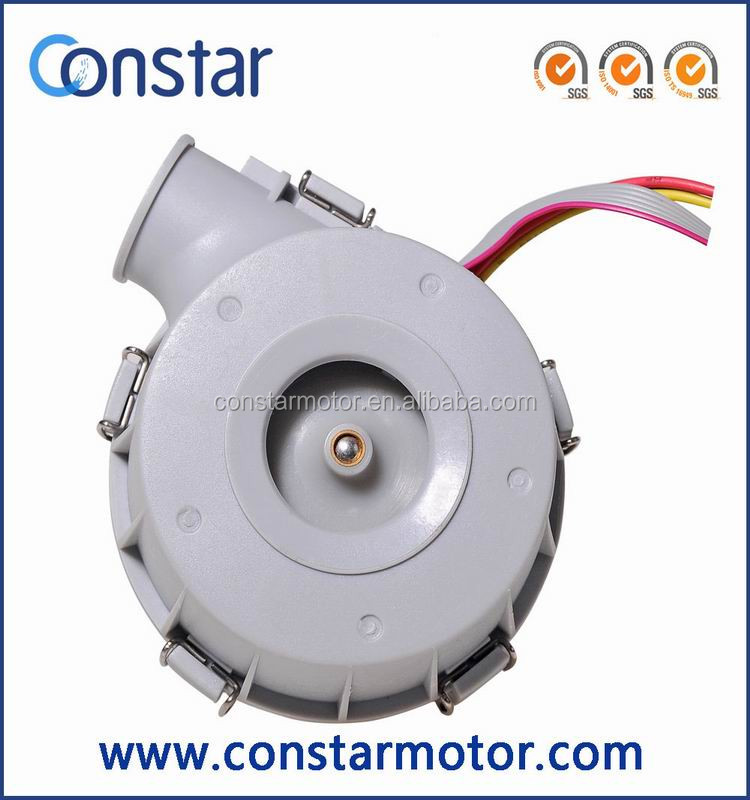 Wholesale china products 24v brushless blower motor/ bldc vacuum cleaner motor