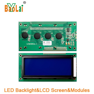 New Product Monochrome not used LCD Panel Display