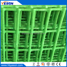 1 /2 inch x 1m pvc coating welded wire mesh animal cages