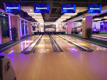 low price bowling lanes for sale China bowling equipment